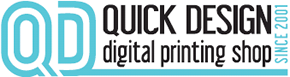 Quick Design - Digital printing shop